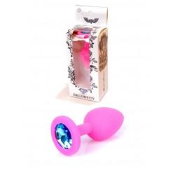 anální šperk Exlusivity pink small