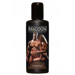 MAGOON Masážní olej  - moschus 50 ml