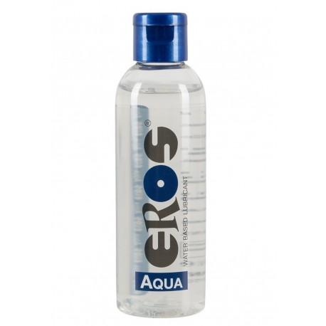Eros Aqua- lubrikační gel na vodní bázi 50ml