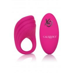 Nabíjecí vibrační kroužek Pleasure pink