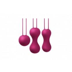 Venušiny kuličky AMI- růžové Je Joue