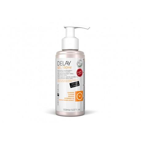 DELAY gel 150ml na oddálení ejakulace
