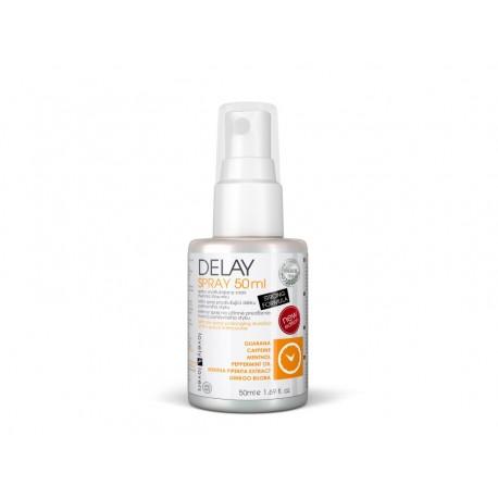 DELAY spray 50 ml - Lovely Lovers