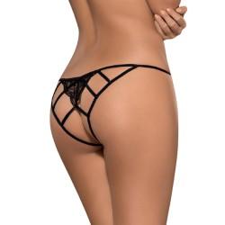 Kalhotky Miamor panties otevřené - Obsessive
