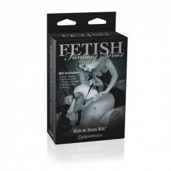 Fetish Fantasy Series Sub & Dom Kit