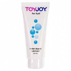 lubrikační gel Toy Joy Water based 100 ml