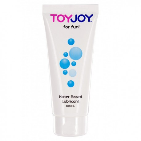 lubrikační gel Toy Joy Water based