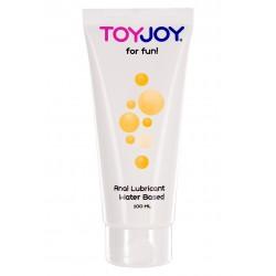 Anální lubrikační gel