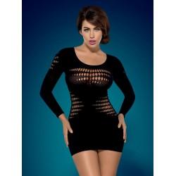 Košilka D606 dress - Obsessive