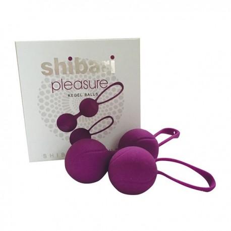 Venušiny kuličky Shibari Pleasure Kegel Balls