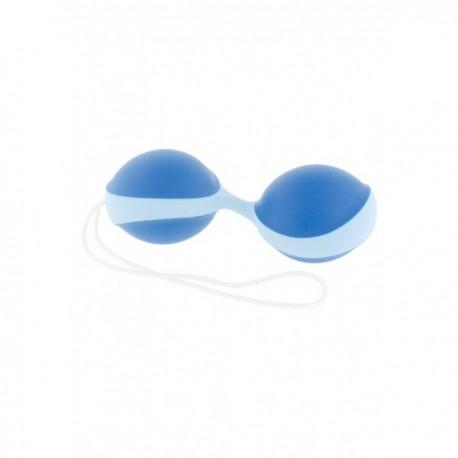 Venušiny kuličky Amor Gym Balls modré