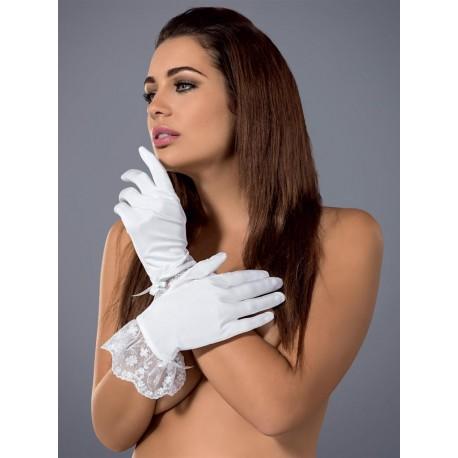 Rukavičky Etheria gloves - Obsessive