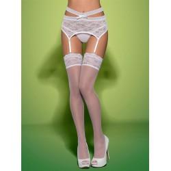 Punčochy Swanita stockings - Obsessive