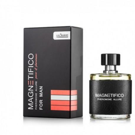 Parfém s feromony pro muže MAGNETIFICO Allure