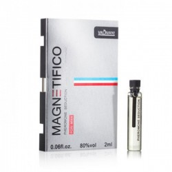 Parfém s feromony pro muže MAGNETIFICO Seduction 2 ml