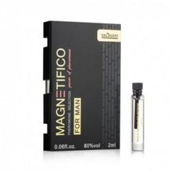 Parfém s feromony pro muže MAGNETIFICO Selection 2 ml