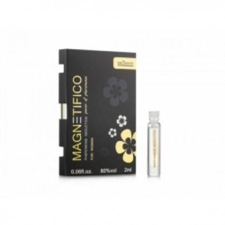 Parfém s feromony pro ženy MAGNETIFICO Seduction 2 ml