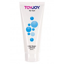 Lubrikační gel Toy Joy water based 200 ml