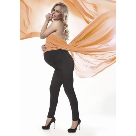 Těhotenské legíny Stefanie - Bas Bleu