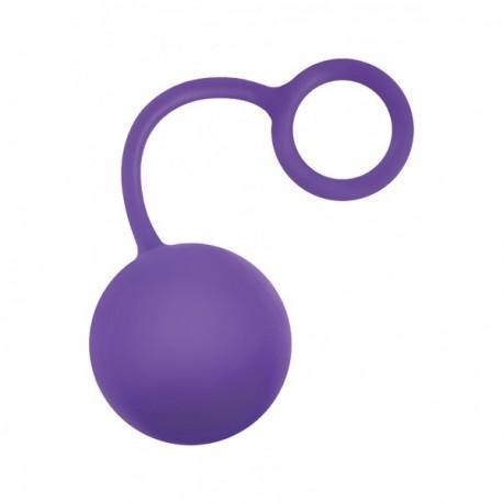 Venušina kulička Inya Cherry Bomb purple