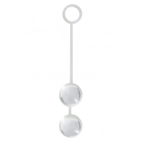 Venušiny kuličky 50 Shades of Grey Fifty Shades of Grey - Kegel Balls Set