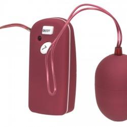 Vibrační vajíčko Vibe Therapy Incessancy Remote control