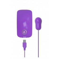 Vibrační vajíčko TOY JOY Energy Pack With Usb Bullet