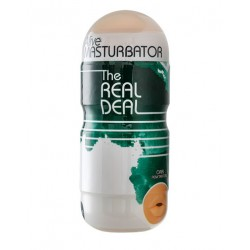 Masturbátor Alive- The Real Deal