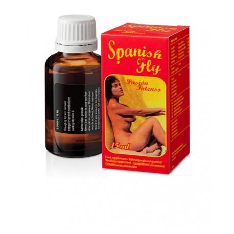 Spanish Fly pasión Intenso 15 ml