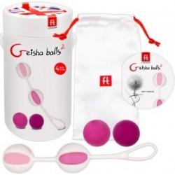 Venušiny kuličky Geisha balls 2