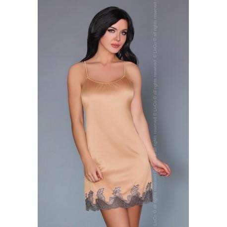 Romantická košilka Yafe - LivCo Corsetti