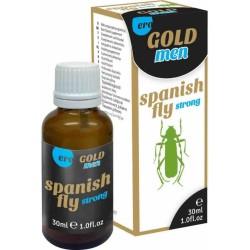Spanish Fly GOLD Men 30ml