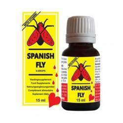 Španělské mušky S-DROPS