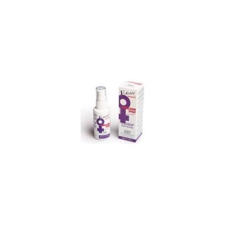 Stimulační spray pro ženy V-active