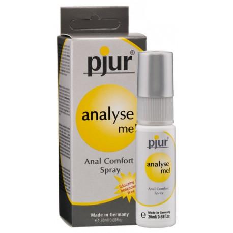 Pjur Anální spray Analyse me-Comfort