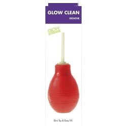 Klystýr-Glow Clean Douche