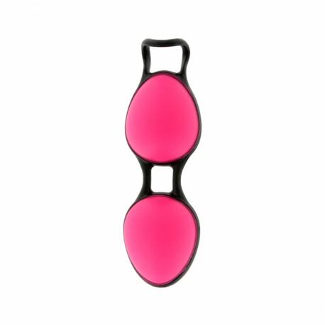 Joyballs secret Venušiny kuličky - růžové