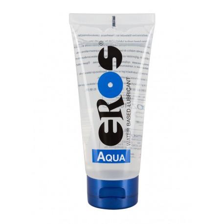 Eros Aqua- lubrikační gel na vodní bázi