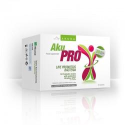 Aku PTRO probiotics bacteria