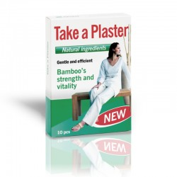 Take a Plaster- přírodní produkt
