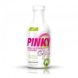Pinky- dětem to nejlepší