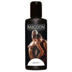 Magoon masážní olej Jasmín- 50 ml