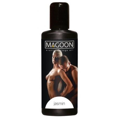 Magoonmasážní olej Jasmín- 50 ml