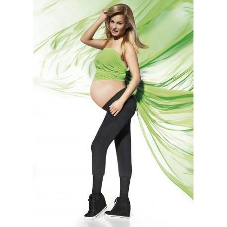 Těhotenské legíny Veronica - Bas Bleu