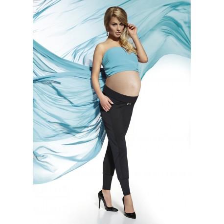 Těhotenské legíny Catrine - Bas Bleu