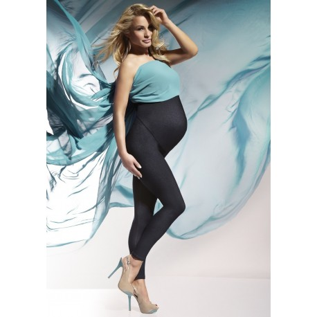 Těhotenské legíny Nadia - Bas Bleu