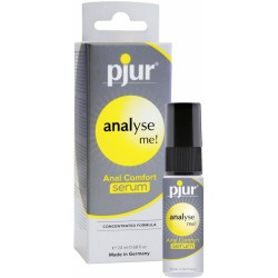 Pjur Analyse Me comfort serum 20 ml