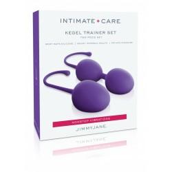 kuličky Kegel Intimate set