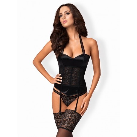 Sexy korzet Ailay corset - Obsessive