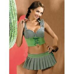 Sexy kostým Mexicana - Obsessive